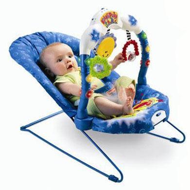 Качели для новорожденных с какого месяца